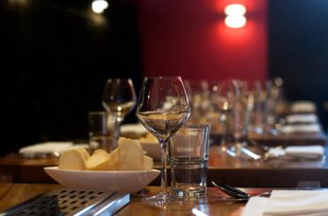 Restaurant Blauw Utrecht