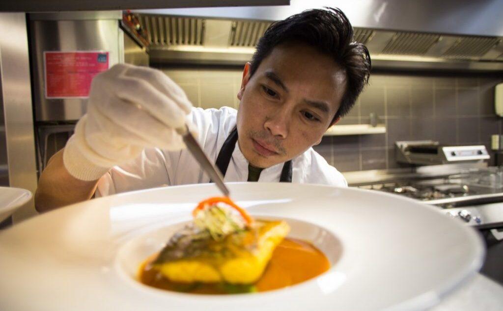 chef Hendra
