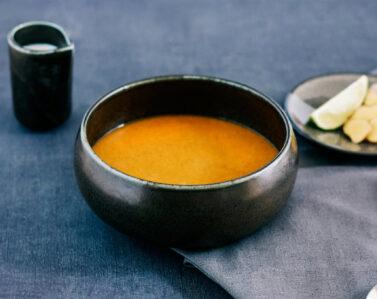 Sup Labu Kelapa