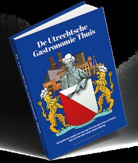 utrechtse kookboek