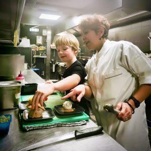 chef otto maakt spekkoekijs